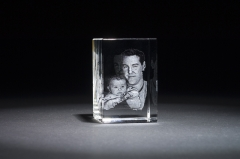 3d Crystal - 3d portrait of father and son.jpg